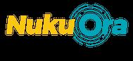 Nuku Ora logo